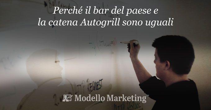 Modelli di Marketing per la ristorazione