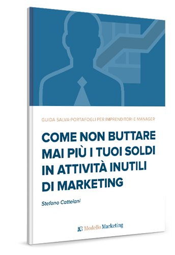 Ebook Modello Marketing
