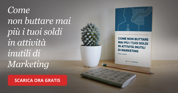 Scarica ebook gratis ModelloMarketing