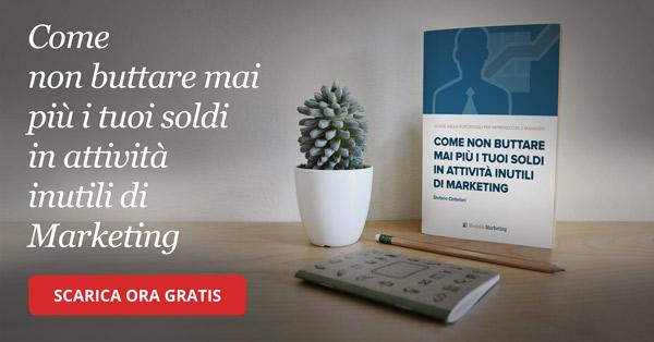 Scarica ebook gratis ModelloMarketing